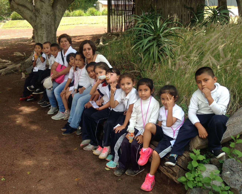 SSP realiza actividades de proximidad  en Xochitlán de Vicente Suárez