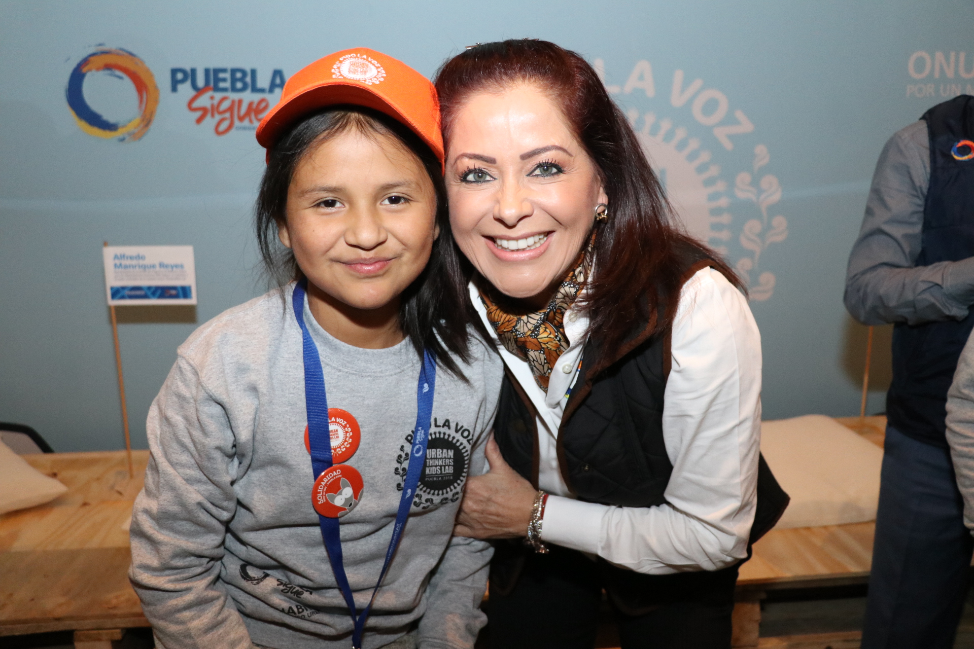 SEDIF promueve participación infantil para el desarrollo de las ciudades