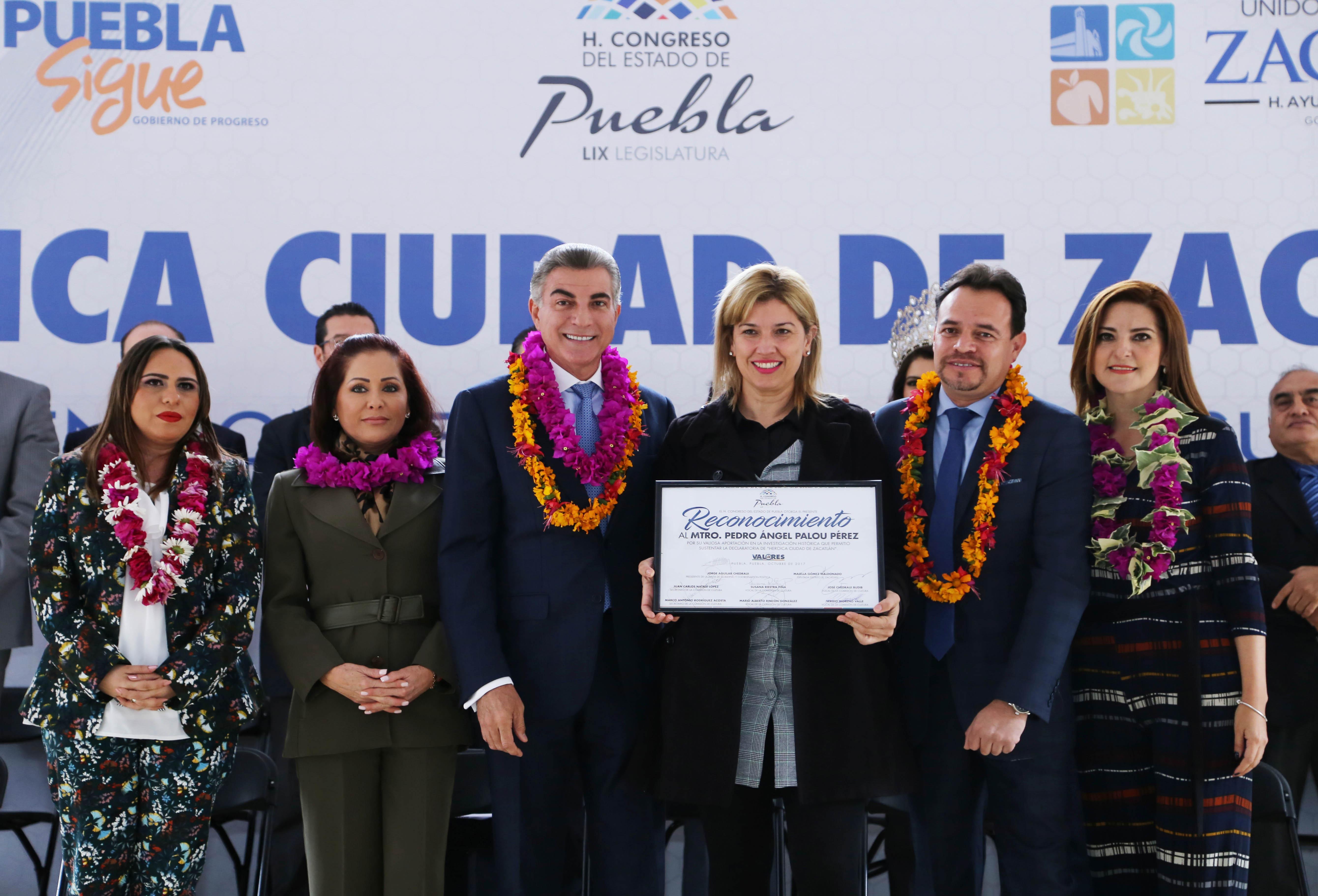 Casa Jóvenes en Progreso en Zacatlán fue puesta en marcha