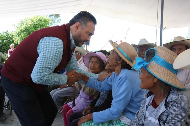 En dos semanas, nuevo CREE en Chignahuapan, anuncia SEDIF