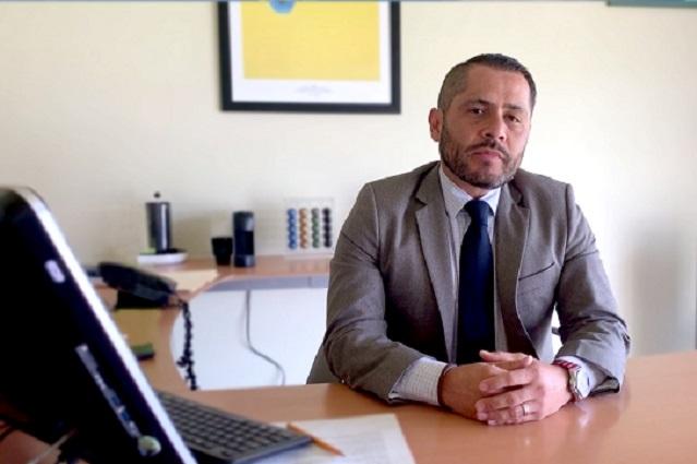Secretario Jurídico del TSJ de Puebla da positivo a Covid-19