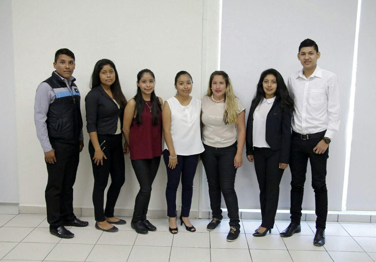 Alumnos de la UTT obtienen beca para estudiar en Estados Unidos
