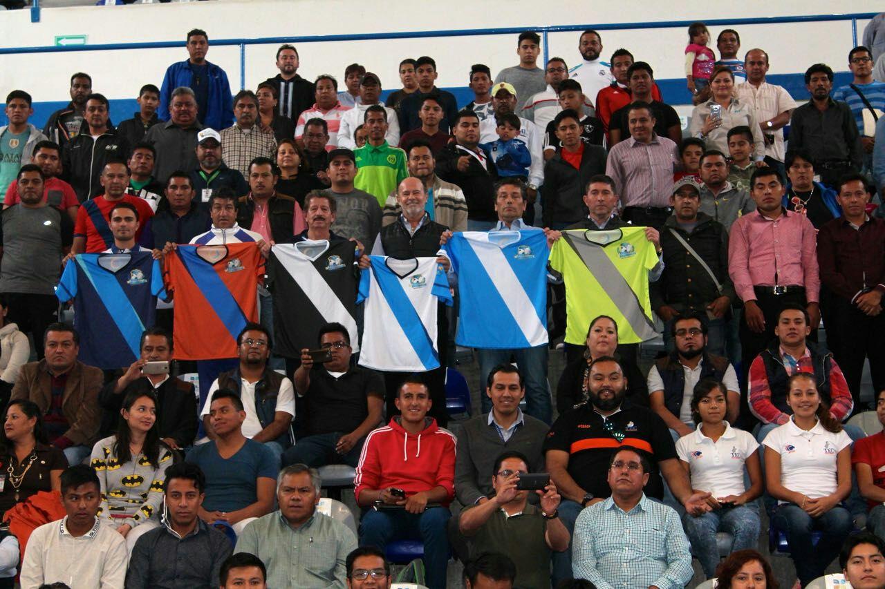 Inicia el 14 de octubre la copa Champions Puebla edición 2017