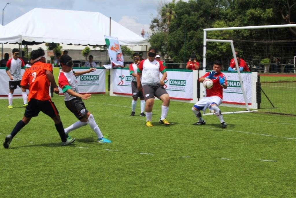 Puebla logra 58 medallas en la Paralimpiada nacional 2017