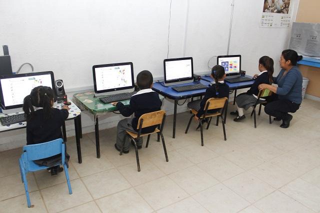 Capacitan a docentes para atención a necesidades de la primera infancia