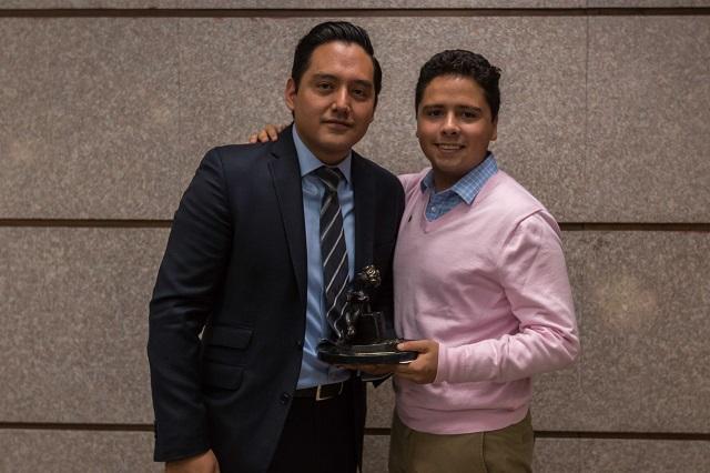 Reconocen a Puebla capital y SMDIF por prevenir trabajo infantil