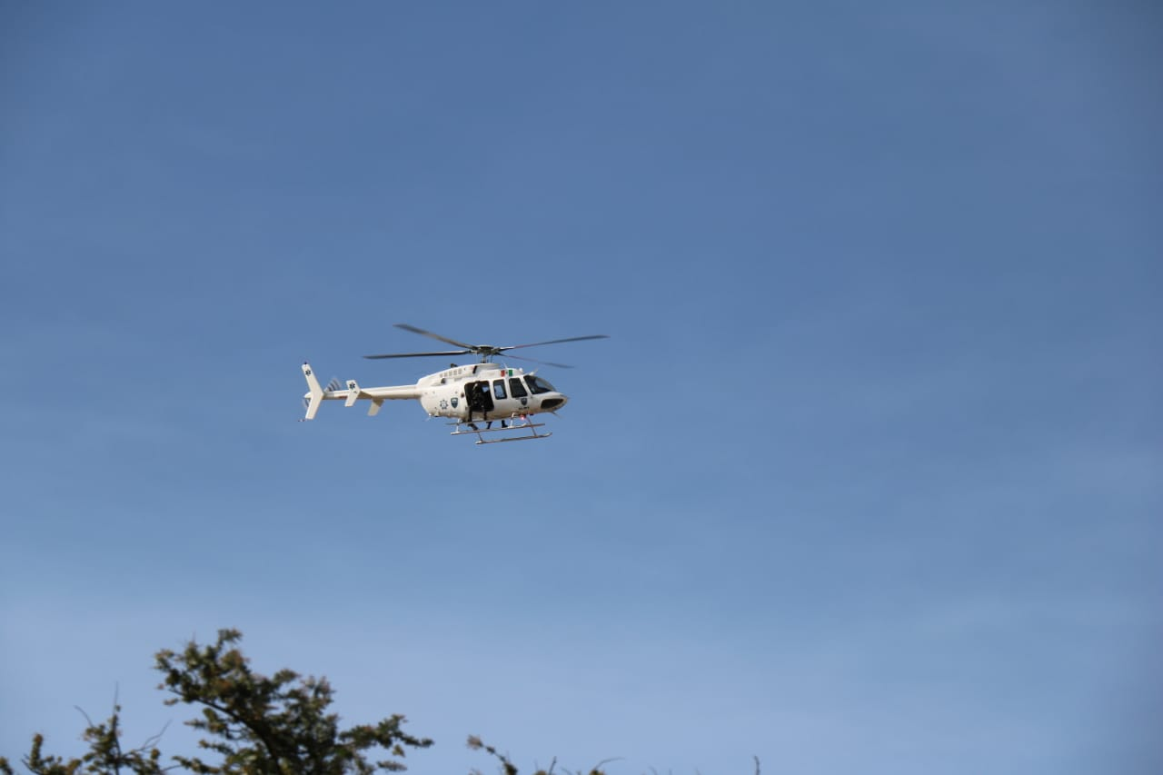 Gobierno estatal asume la seguridad en Chalchicomula de Sesma
