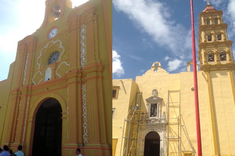 Reabre parroquia de La Asunción y reaviva fe de los izucarenses