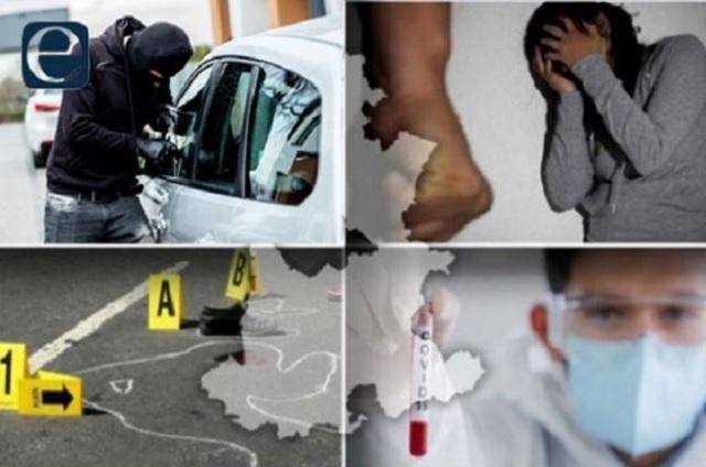 Aumentan delitos en cinco Pueblos Mágicos de Puebla