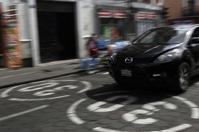 Recaudación por fotomulta debe aplicarse a proyectos de movilidad