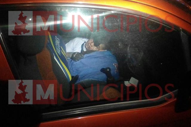 Banda capturada en Serdán es de Veracruz y Edomex; su líder murió