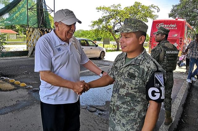 Francisco Garduño, titular de Migración, deja plantados a legisladores