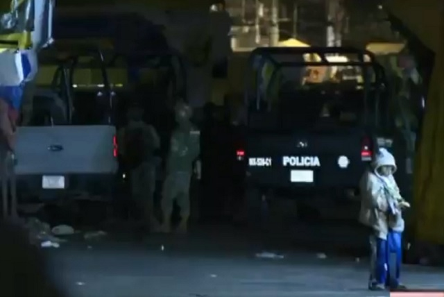 Se investigará a juez que liberó a detenidos en Tepito, dice AMLO