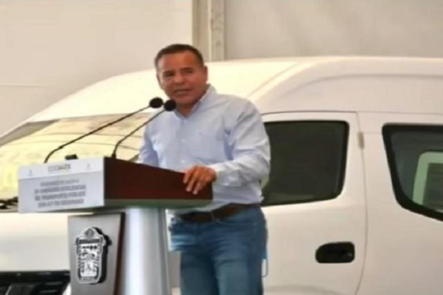 Donarán órganos de edil de Valle de Chalco que sufrió muerte cerebral