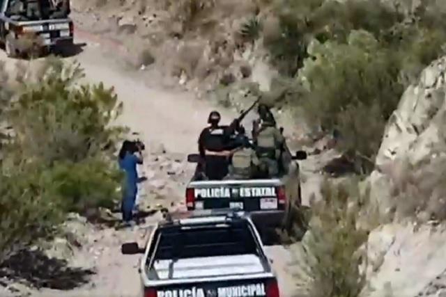 Pide Lydia Cacho no utilizar su reportaje para atacar a familia LeBarón