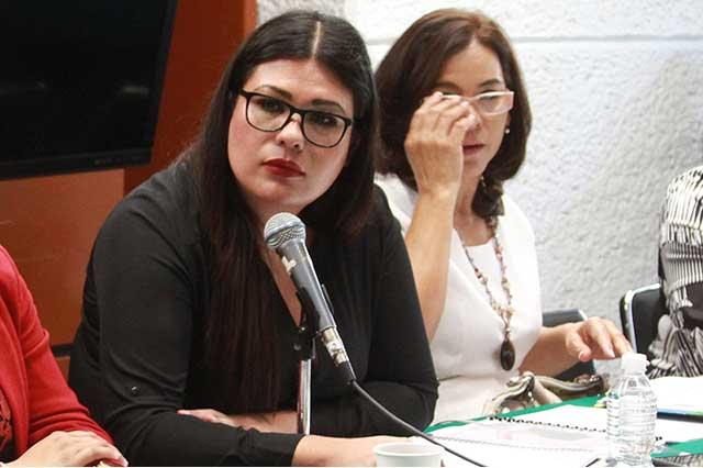 Comisión de Igualdad de Género condena crimen de Mara Castilla