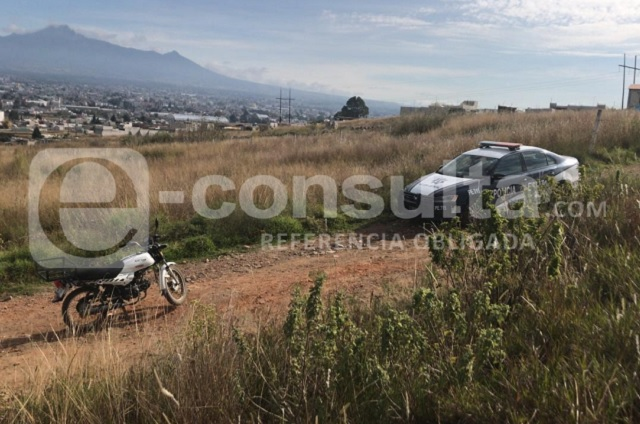 Ladrones de casa habitación matan a un hombre en Puebla