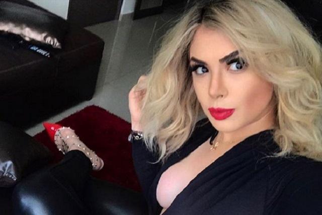 10 fotos de Paola Villalobos, actriz de Televisa golpeada en antro