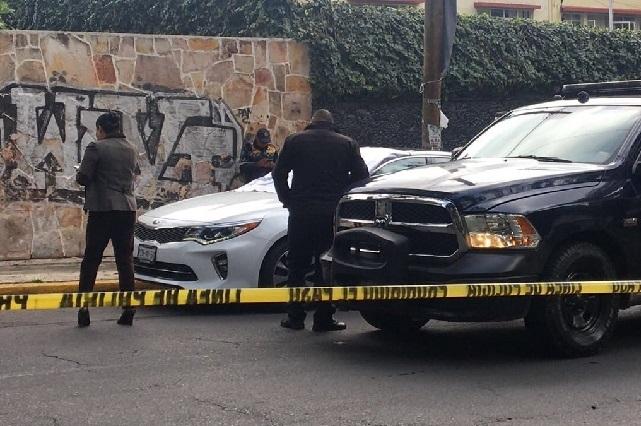 Piden no compartan fotos del suicidio de productor de Televisa