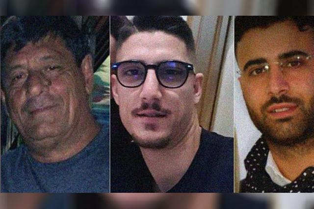 Viajarán a México policías napolitanos en busca de italianos desaparecidos