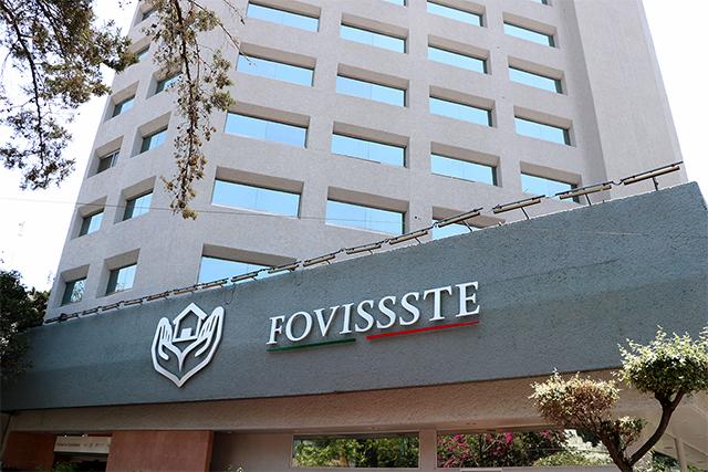 Avance de 36% en la entrega de créditos 2018 en Fovissste