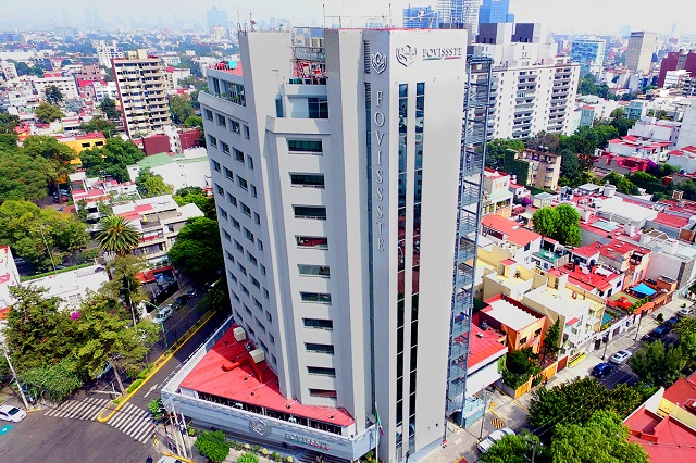 Exhorta Fovissste a derechohabientes afectados por sismos a concluir trámites