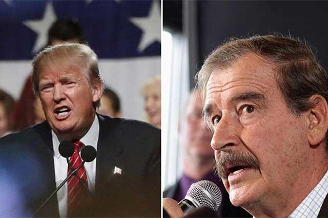 Trump, un dictador superior a los que ha padecido América Latina: Fox