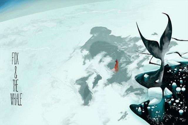 Zorro y la ballena, el corto que nos reconecta con la naturaleza