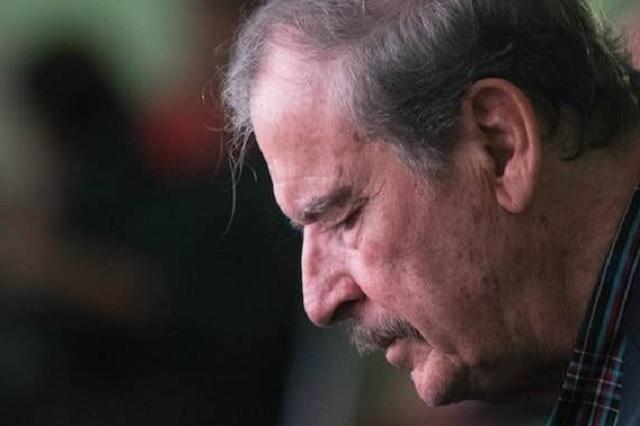 ¿Fox teme a López Obrador? En 7 días pasó del odio al amor