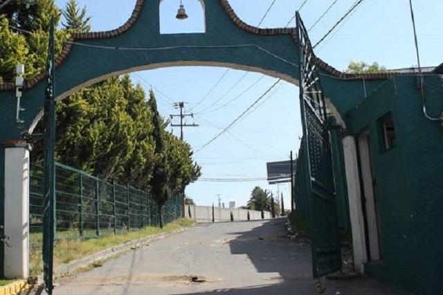 Quejas por bloqueo de calles y cobro de cuotas en La Concepción