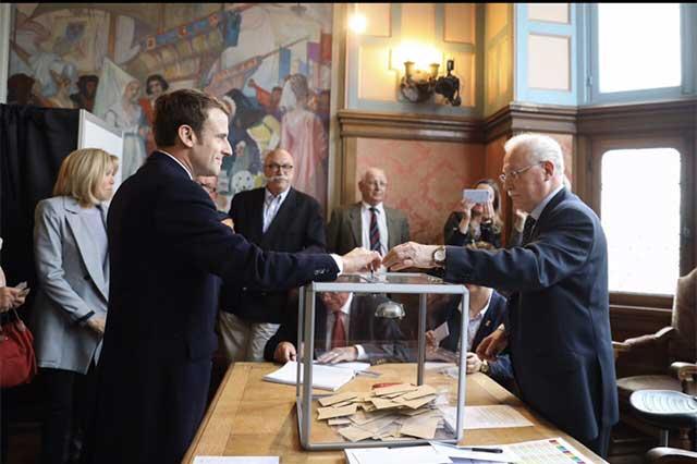 Francia, una elección y una lección para América