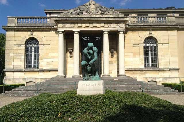 En Francia, homenaje a Auguste Rodin, a cien años de su muerte
