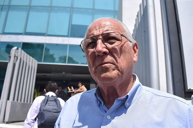 Castillo Montemayor no cometió violencia política, resuelve TEEP