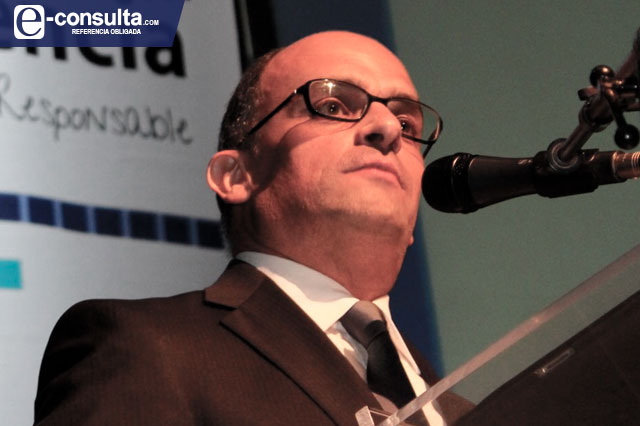 Eligen a Francisco Javier García Blanco comisionado del Itaipue