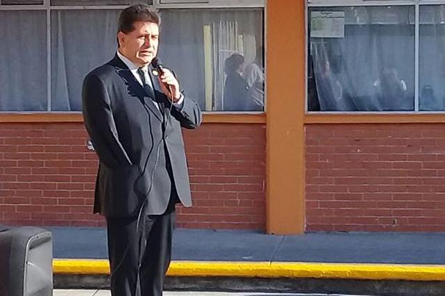 Muere Francisco Rojas, precandidato del PRI a la alcaldía de Cuautitlán Izcalli