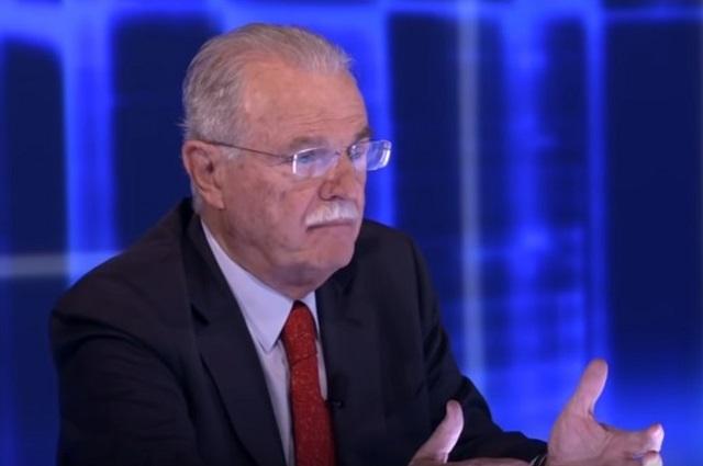 EPN, el peor presidente de la historia, dice Francisco Labastida Ochoa