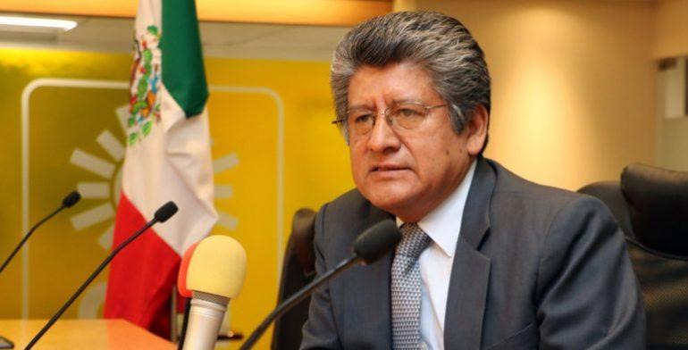 PRD prevé que mañana se resolverá la crisis legislativa en San Lázaro