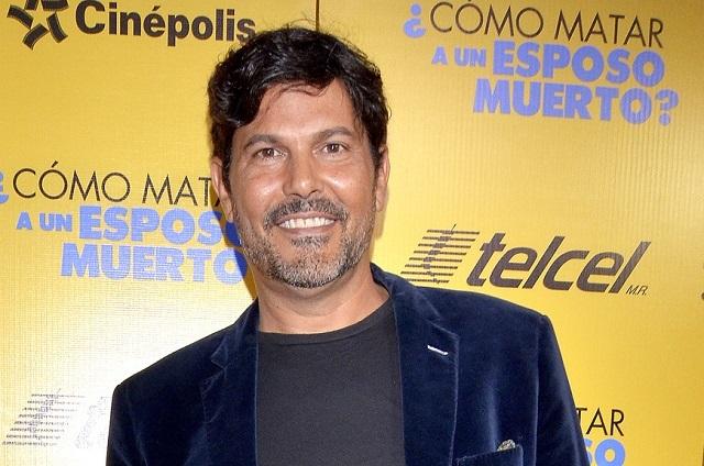 Francisco Gattorno habló de su amistad con Angélica Rivera