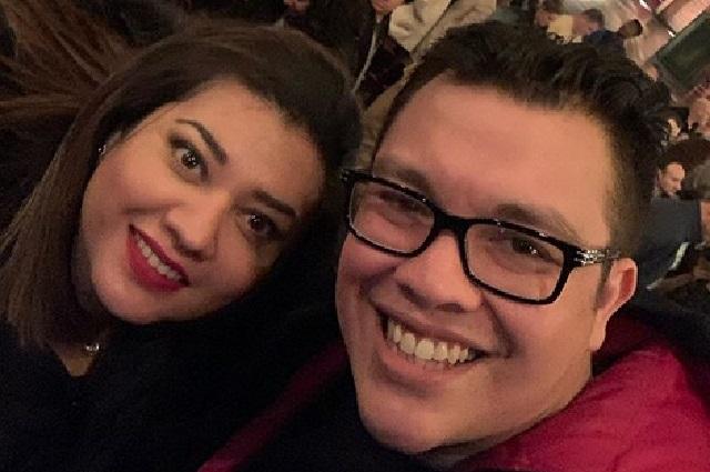 Franco Escamilla blanco de memes por mujer que se parece a él