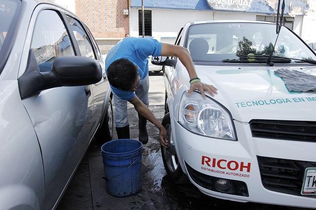 En la informalidad, 7 de cada 10 empleos en Puebla: STPS