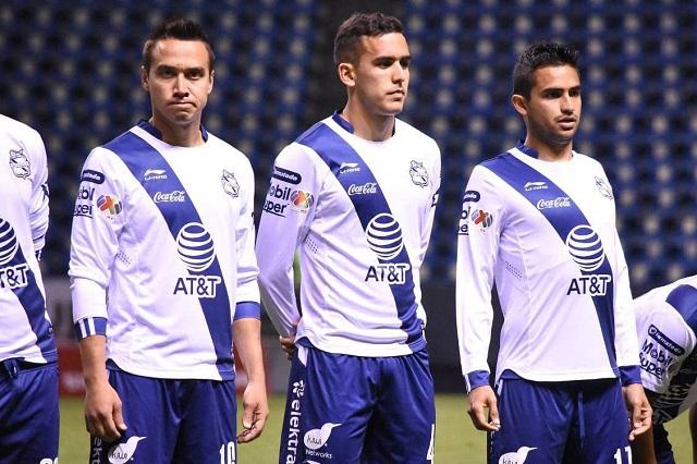 Se va Meza y Puebla gana mágicamente en la Copa MX