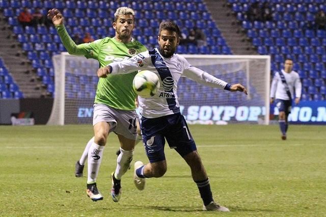 Club Puebla: tristeza en Liga y vergüenza en la Copa