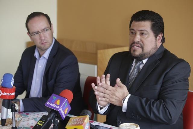 Franquiciatarios de Puebla también demandan voto por voto en Edomex