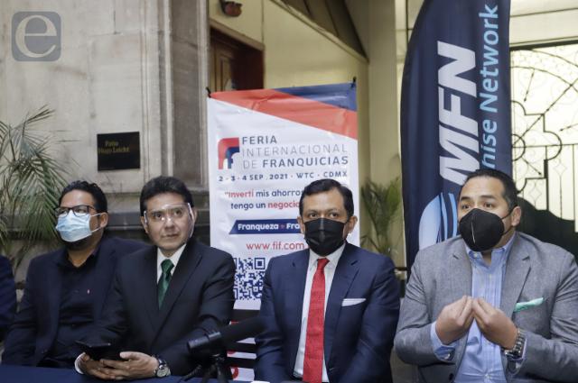 Franquicias en Puebla generan 28 mil empleos