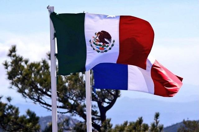 No viajar a México, alerta Francia a sus ciudadanos