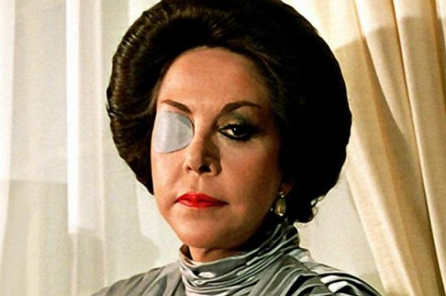 11 frases de Catalina Creel, la villana más temida de las telenovelas