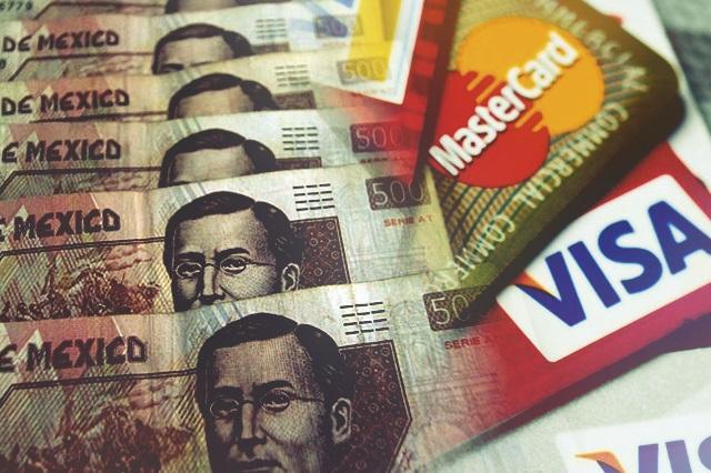Suplantan a financieras para ofrecer falsos planes de crédito, alertan