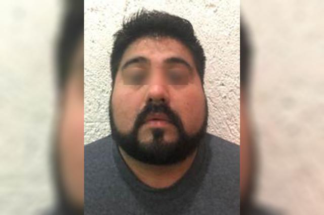 Hizo fraude en Puebla por 10 mdp; lo atrapa FGE en Campeche