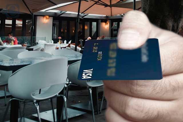 Enfrentan 15 intentos de fraude restaurantes de Puebla en una semana