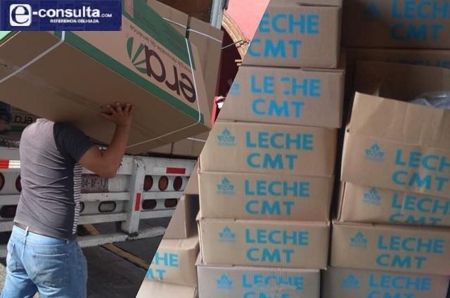 Dejan colgados a colonos de Puebla con apoyos de Bienestar